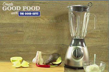 Create Good Foods