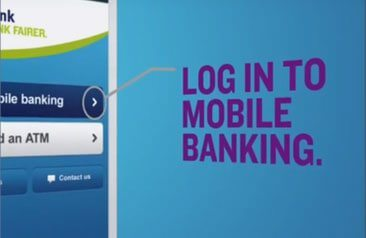 Bank on the Go